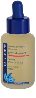 Phyto Phytodensium tápláló szérum az életerő nélküli hajnak