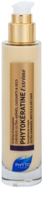 Phyto Phytokératine Extreme crema reparadora para cabello quebradizo y maltratado