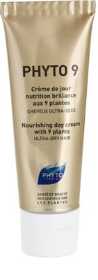 Phyto Phyto 9 crema para cabello muy seco