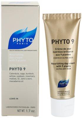 Phyto Phyto 9 krema za zelo suhe lase 2