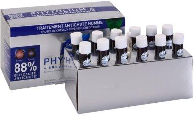 Phyto Phytolium sérum anticaída 1