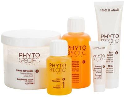Phyto Specific Phytorelaxer hajkiegyenesítő szett 1