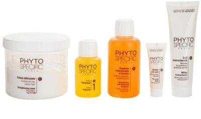 Phyto Specific Phytorelaxer hajkiegyenesítő szett 2
