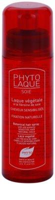 Phyto Phytolaque Soie spray fortificante para cabelo fraco