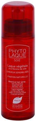 Phyto Phytolaque Soie tonic spray pentru par slab