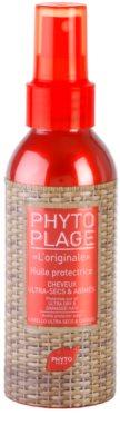 Phyto PhytoPlage schützendes Öl für durch Chlor, Sonne oder Salzwasser geschädigtes Haar