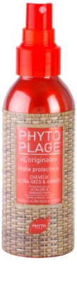 Phyto PhytoPlage schützendes Öl für durch Chlor, Sonne oder Salzwasser geschädigtes Haar 1