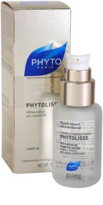 Phyto Phytolisse glättendes Serum für das Haar 1