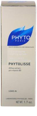 Phyto Phytolisse glättendes Serum für das Haar 3