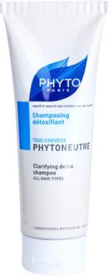 Phyto Phytoneutre шампунь для всіх типів волосся