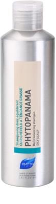 Phyto Phytopanama champú para cuero cabelludo graso