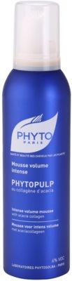 Phyto Phytopulp pianka dodający objętości od nasady