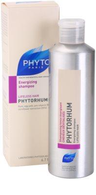 Phyto Phytorhum šampon za lase brez vitalnosti 1