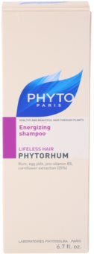 Phyto Phytorhum šampon za lase brez vitalnosti 3