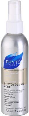 Phyto Phytovolume Actif spray volumoso para cabelo