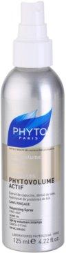 Phyto Phytovolume Actif pršilo za volumen za lase 1