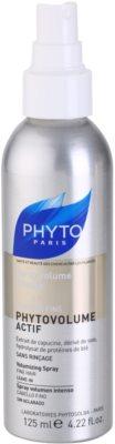 Phyto Phytovolume Actif spray a dús hajért hajra hajra 1