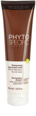 Phyto Specific Shampoo & Mask hydratisierendes Shampoo