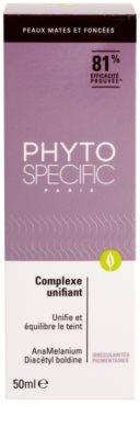 Phyto Specific Skin Care цялостна грижа да уеднакви цвета на кожата 3