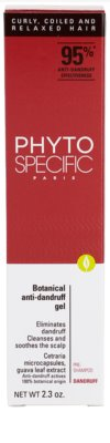 Phyto Specific Specialized Care gel na vlasy proti lupům 3