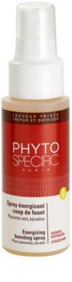 Phyto Specific Specialized Care erősítő spray a hajra és a fejbőrre
