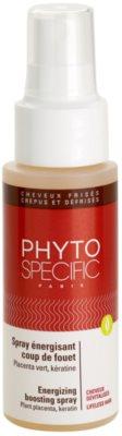 Phyto Specific Specialized Care posilující sprej na vlasy a vlasovou pokožku
