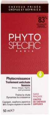 Phyto Specific Specialized Care kuracja regenerująca przeciw wypadaniu włosów 3
