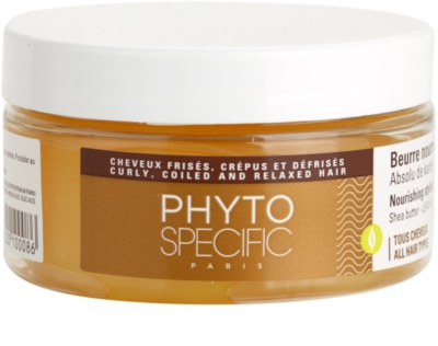 Phyto Specific Styling Care бамбуково масло за суха и увредена коса