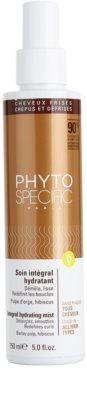 Phyto Specific Styling Care kisimító spray hullámos hajra
