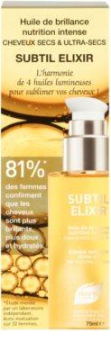 Phyto Subtil Elixir aceite nutritivo para cabello muy seco 3