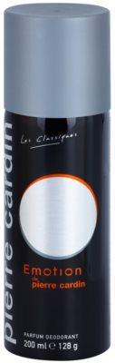 Pierre Cardin Emotion deodorant Spray para homens