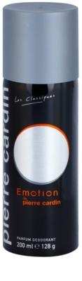Pierre Cardin Emotion dezodor férfiaknak