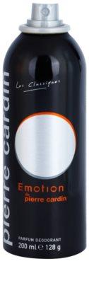 Pierre Cardin Emotion deodorant Spray para homens 1