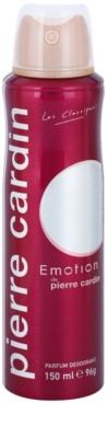 Pierre Cardin Emotion Deo-Spray für Damen