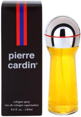 Pierre Cardin Pour Monsieur for Him Eau de Cologne für Herren