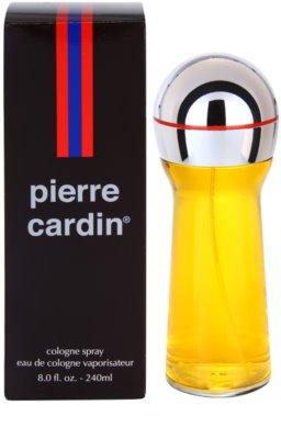 Pierre Cardin Pour Monsieur for Him kolínská voda pro muže