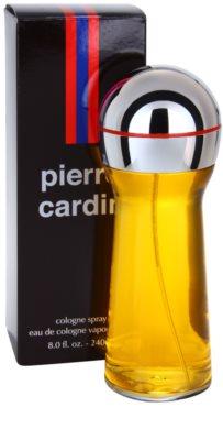 Pierre Cardin Pour Monsieur for Him kolínská voda pro muže 1