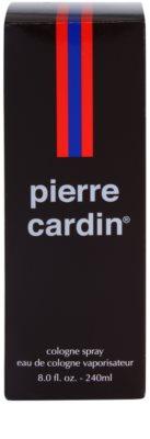 Pierre Cardin Pour Monsieur for Him kolínská voda pro muže 4