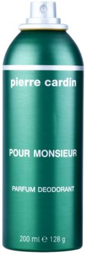Pierre Cardin Pour Monsieur for Him desodorante en spray para hombre 1