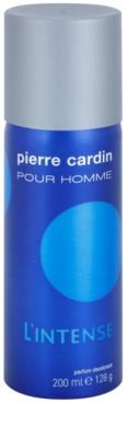Pierre Cardin Pour Homme l'Intense deodorant Spray para homens
