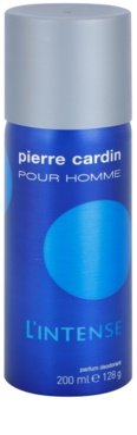Pierre Cardin Pour Homme l'Intense desodorante en spray para hombre