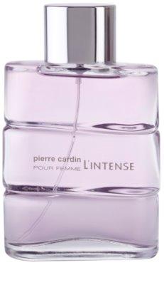 Pierre Cardin l'Intense eau de parfum nőknek 2