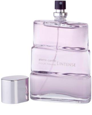 Pierre Cardin l'Intense eau de parfum nőknek 3