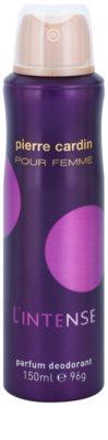 Pierre Cardin Pour Femme L'Intense deodorant Spray para mulheres