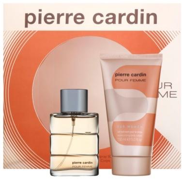 Pierre Cardin Pour Femme dárková sada