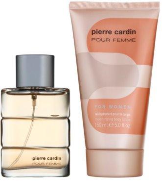 Pierre Cardin Pour Femme Geschenksets 2