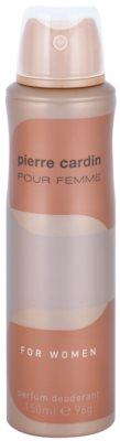 Pierre Cardin Pour Femme spray do ciała dla kobiet