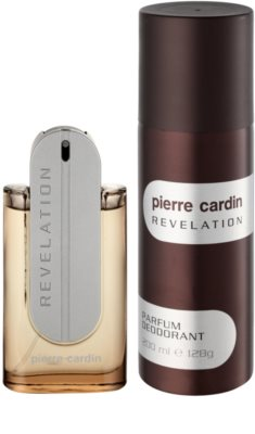 Pierre Cardin Revelation zestaw upominkowy 2