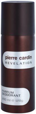 Pierre Cardin Revelation deospray pentru barbati