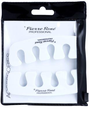 Pierre René Accessories розділювач для пальців для педікюра для ніг
